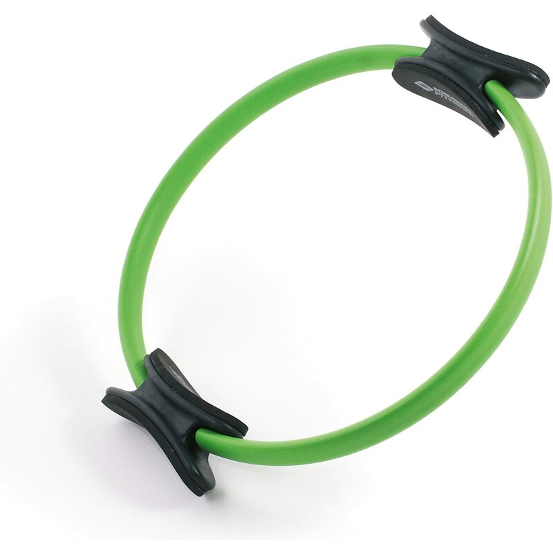 Schildkröt Fitness SK Fitness Pilates-Ring, (Green-Black)